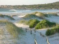 The Dunes in Pringle Bay
